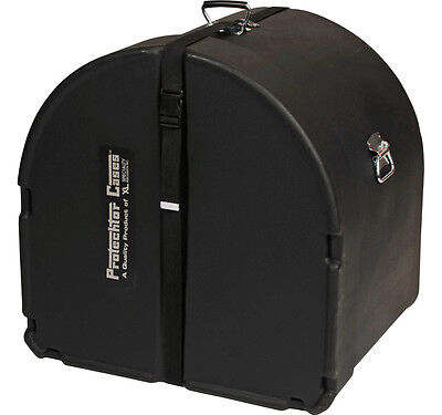 Gator Cases GP-PC2014MBD Classic Marching Bass Drum Case Instrument Protect New