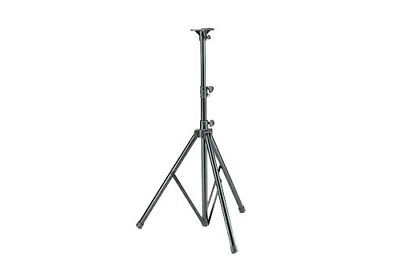 Odyssey Cases LTS1 New 7 Ft. Tripod Lighting Stand W/ Speaker Mounting Adapter