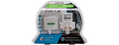 Peripheral PXDPKF iPod2Car For Ford Lincoln Vehicles Interface W/ Control iPod