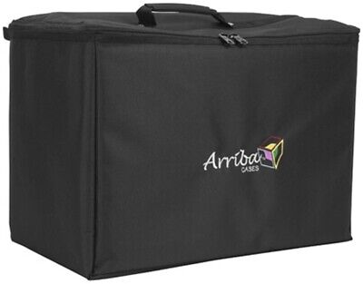 Arriba ATP19 Ultra Durable Multi-Purpose Stackable Case With Two Dividers New