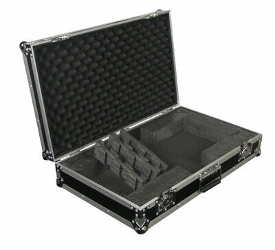 Odyssey Cases FZKB31 New Flight Zone Rugged Universal 31 Note Keyboard Case