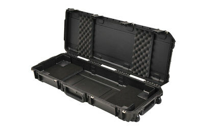 Skb Cases 3I-4214-Kbd 61 Note Keyboard Waterproof Case With Built-In Wheels New