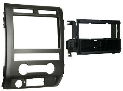 Metra 99-5822B Single Din Installation Kit For 2009-Up Ford F-150 - Non-Nav Only