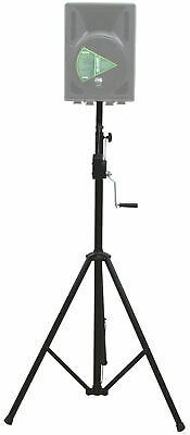 Pro Audio DJ Adjustable DJ Speaker Or Lighting Fixture Truss Tripod Crank Stand