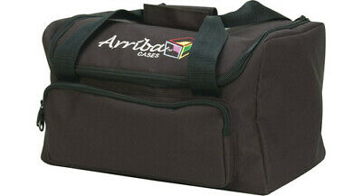 Arriba Lighting Cases AC126 Protection For Adj Laser Products & Stage Lighting