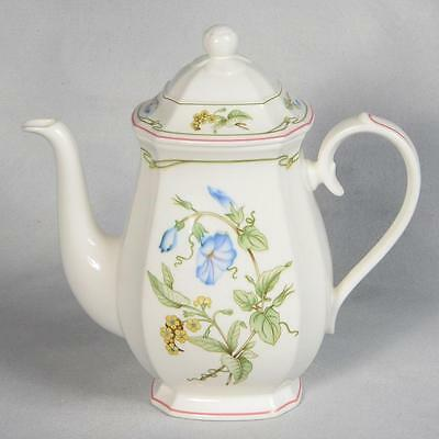 "Villeroy & Boch ""clarissa"" Coffee Pot"