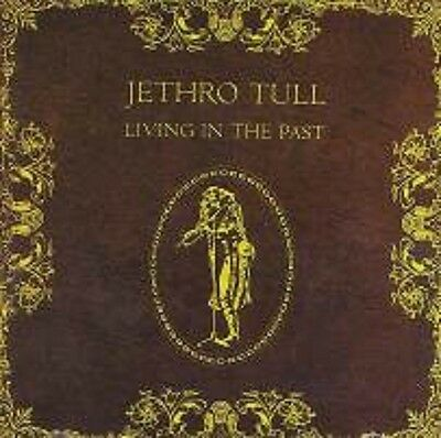 Jethro Tull - Living in the Past - New 180g Vinyl LP x2
