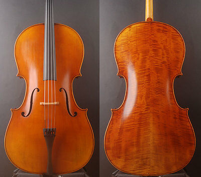 Advanced Model! Modern Stradivari Copy Cello