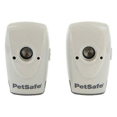 PetSafe Hunde Anti Bell Station Ultraschall Antibell Hundeerziehung Dog