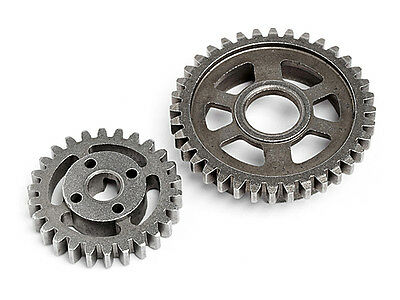 Hpi Racing Savage X Ss 4.6 77065 High Speed Third Gear Set For Savage 3 Speed