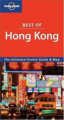 Hong Kong (Lonely Planet Best of ...)-Stephen Fallon