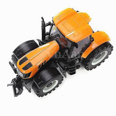1:32 Scale Model Car Tractor Toy Farming Vehicle Kids Toddlers Truck Toy Diecast