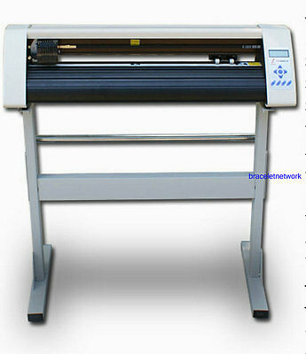 28'' 630mm Redsail Cutting Vinyl Plotter Cutter RS720C + Artcut 2009