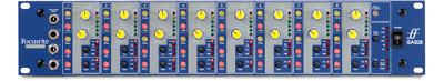 Focusrite ISA828 8 Channel ISA Series Transformer Based Microphone Pre Amps New