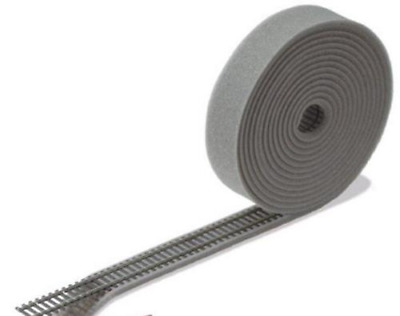 Peco SL-50 Underlay Roll / Track Inlay Roll (5 metres)