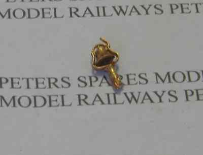 Peters Spares PS54 Replacement Lima Royal Scot Bell Brass