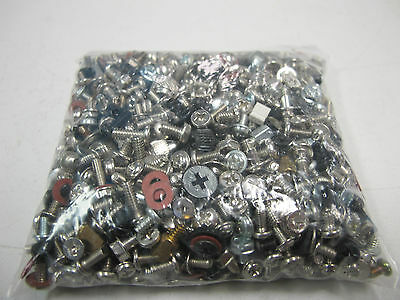 Bag of assorted screws for PC cases - 250grams - Random Selection** BEST PRICE**