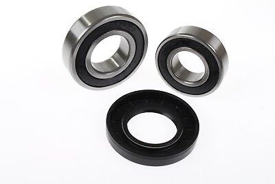 Replacement Washing Machine Drum Bearing And Seal Kit For AEG Electrolux Zanussi