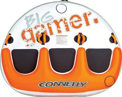 Connelly BIG GAMER Towable Lake Tube Raft
