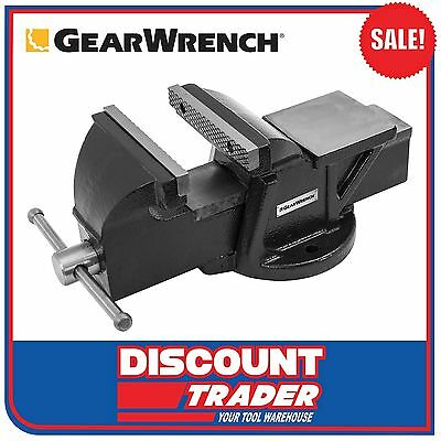 GearWrench Engineers Vice 150mm - 9082