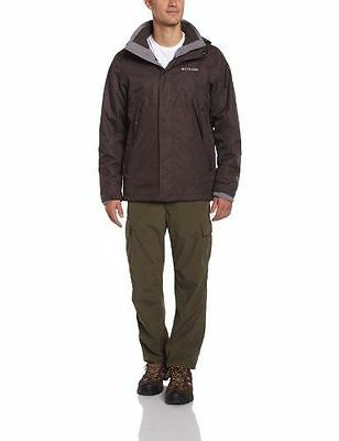 Columbia Sestrieres Veste polaire homme Buffalo FR : M Taille Fabricant NEUF