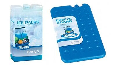 Thermos Cool Bag Freeze Board Ice Pack