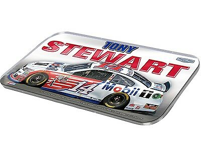 Tony Stewart 2014 Wincraft #14 Mobil 1 12oz Can Coolie FREE SHIP!