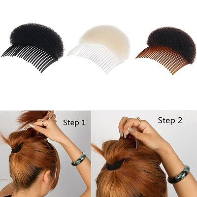 Hair Styling Clip Stick Braid Comb Tool Accessories Fashion Girl Women