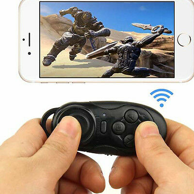 Bluetooth Joystick Gamepad Wireless Controller Remote For Android/iOS Phone