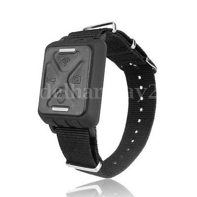 Wrist Wifi Remote Watch Type Control For Gitup GIT1GIT2 Sport WiFi Action Camera