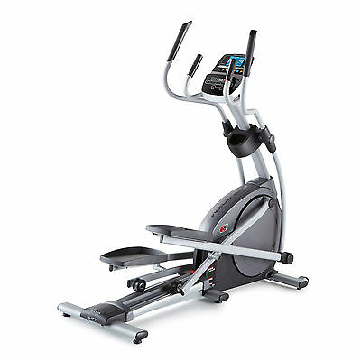 Pro Form 605ZLE Elliptical Cardio Cross Trainer