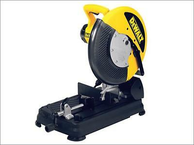 Dewalt Dw872 110 Volt Metal Cut Off Saw Chop Saw Tct (Reconditioned)
