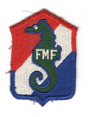 USMC Marine Patch:  13th Defense Battalion