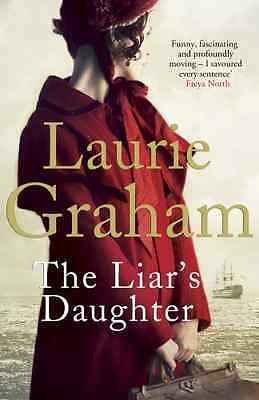 The Liar's Daughter - Paperback NEW Laurie Graham(A 2014-06-05