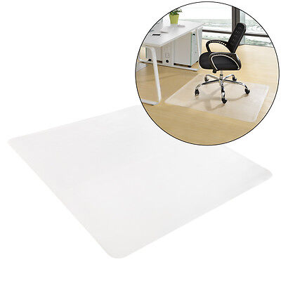 Protective Office Chair And Floor Mat