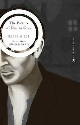 Picture of Dorian Gray (Modern Library) - Paperback NEW Oscar Wilde(Aut 1998-08-