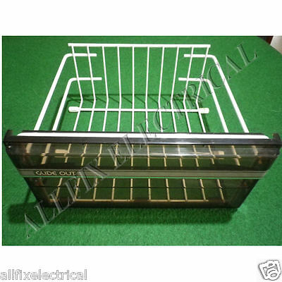 Used Westinghouse RS651F Top Freezer Basket - Part # 1406067SH