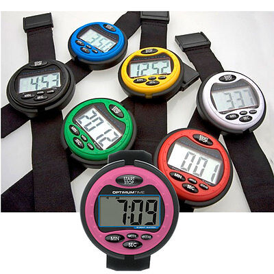 Optimum Time OE 3 Series Event Watch - Choice Of 7 Colours + Worldwide Shipping