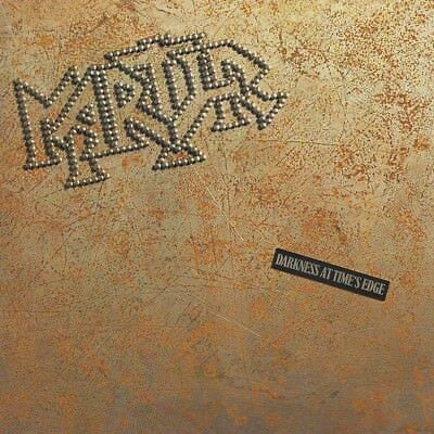 MARTYR - Darkness at Time's Edge  LP  BEER