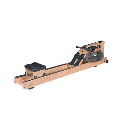 WaterRower Oxbridge Rowing Machine & S4 Monitor