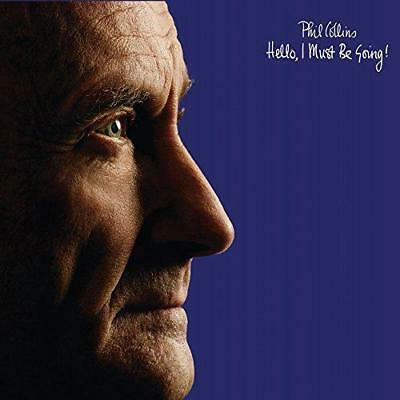 Phil Collins - Hello, I Must Be Going! (Deluxe Edition) (NEW 2CD)