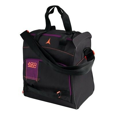 Atomic W Black/Berry Boot & Accessory Bag