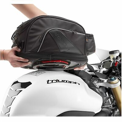 Kappa Tank Bag Fitting System For Honda 2004 VFR800 F4 VTEC