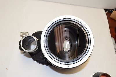 BAUSCH & LOMB Compact Anamorphic 35mm Motion Picture Camera  Lens