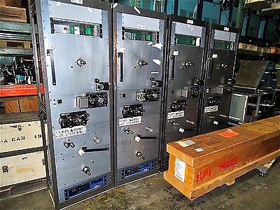 MTE/DeLuxe Labs 35mm Cinema Digital Audio Reproducer Dubber/Player/QC system