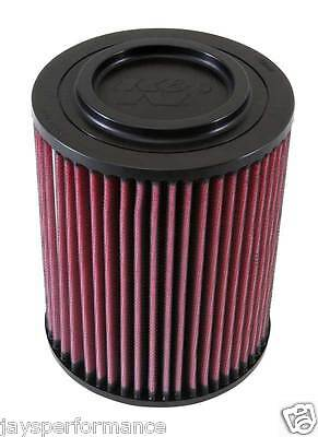 Kn Air Filter (E-2988) Replacement High Flow Filtration