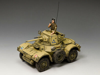 EA093 Daimler Mk.2 Armoured Car by King & Country