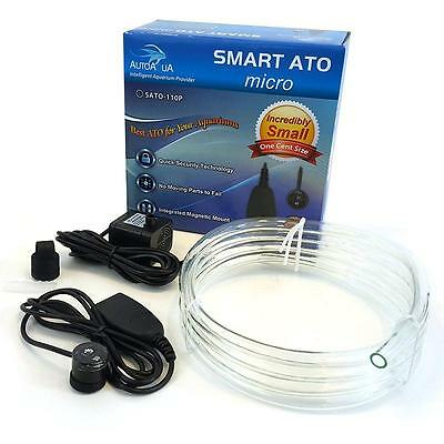 Automatic Aquarium Water Top Up - Fish Tank Marine / Tropical - Smart ATO micro