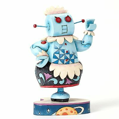 Jim Shore Enesco The Jetsons ROSIE THE ROBOT Figurine 4051590 NEW in box