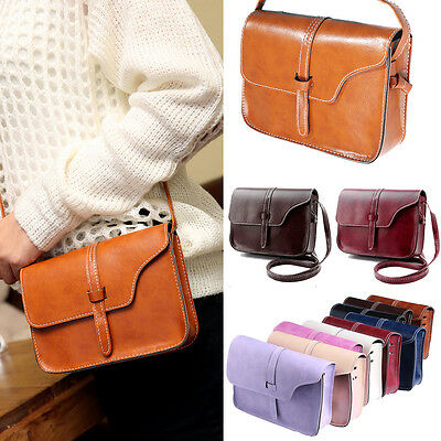Fashion Women's Handbag Shoulder Bag Messenger Hobo Bag Satchel Purse Tote